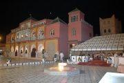 fantasia chez ali marrakech
