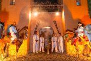 soirée spectacle marrakech