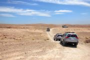 desert agafay maroc